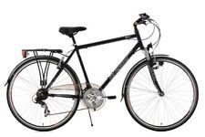 """Trekkingrad Herren 28"""" Vegas schwarz Flachlenker RH 53 Cm KS Cycling 101T"""
