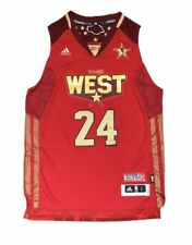 YOUTH Adidas 2011 NBA All Star Game Kobe Bryant Swingman Jersey