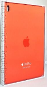 Authentic Apple Apricot Silicone Case for iPad Pro 9.7 & iPad Air 2 - Brand New!