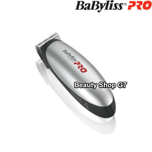 Professional trimmer BaByliss PRO Forfex FX44E