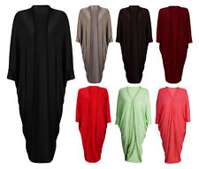 Short Sleeve No Pattern None Jumpers & Cardigans for Women