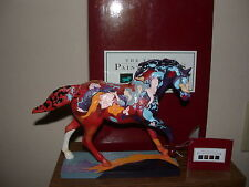 Trail Of Painted Ponies American Dream Horse 1E 5573 FREE FAST INSURED SHIP!