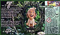 """""""7 Zwerge - Der Wald ist nicht genug"""" 2006 Bubi (Otto Waalkes) mit BPZ """"TOP"""""""
