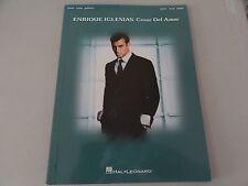 Enrique Iglesias : Cosas Del Amor (2000, Paperback)