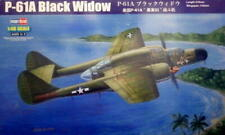 Hobbyboss 81730 1:48th scale Northrop US P-61A Black Widow