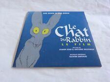 OLIVIER DAVIAUD - Le chat du Rabbin - BOF - CD 8 Titres !!! PROMO !!!