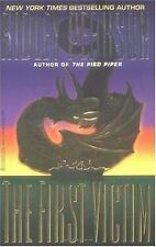 The First Victim by Ridley Pearson (2000, Paperback, Reprint) Lou Boldt Thriller
