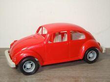 VW Volkswagen Beetle Kafer Kever van Plastigama Plastic Toy Bolivia *28089