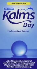 Kalms Day Tablets, Pack of 200 FREE POSTAGE