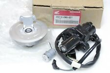 Honda NSR150 Ignition key switch Kit set GENUINE PART P/N 35010-KW6-901
