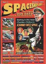 Spaceship Away Dan Dare #07