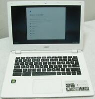 Acer Chromebook 13 CB5-311-T9Y2 Tegra K1 A15 ARM 2.1GHz 16GB SSD 4GB RAM