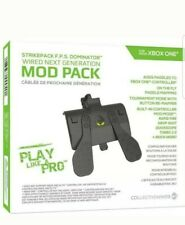 New Collective Minds Xbox One Mod Strike Pack - Xbox One, SEALED