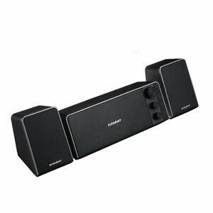 2.1 Channel Computer Desktop bluetooth 5.0 USB PC Speakers