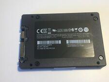 "(Mac mini/Pro, iMac, MacBook) Apple Samsung 128GB 2.5"" SSD LOADED with Software"