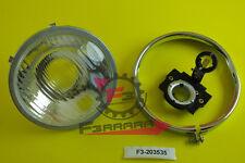 F3-2203535 Fanale Anteriore Vespa 125 Primavera VMA2T - ET3 VMB1T - 50  90 + Spr