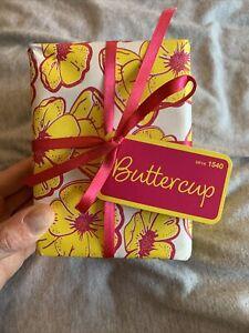 Lush Bath Bomb Gift Set, Buttercup