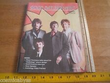 Good Day Sunshine 1996 The Beatles magazine #80 Klaus Voormann Anthology