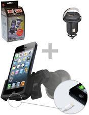 Fix2Car Support passif avec bouchon allume-cigare pour iPhone 5_1