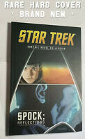 "Star Trek Graphic Novel Collection ""Spock Reflections"" IDW Eaglemoss Vol 04"