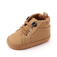 Baby Shoes Boy Newborn Infant Toddler Casual Comfor Cotton Sole Moccasins Shoes