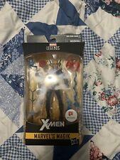 Marvel Legends Magik walgreens