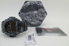 **NEW IN BOX** Casio G-Shock GD-X6900MH-1 Maharishi Moon Rock Lunar Wrist Watch
