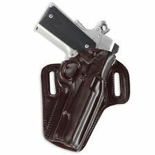 Galco Concealable Belt Holster for 1911 3-Inch Colt Kimber Para Springfield