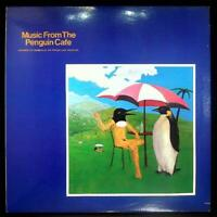 Penguin Cafe Orchestra - Music From The Penguin Cafe - EGED 27 - Vinile