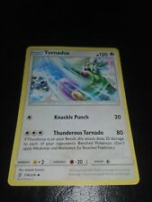 Authentic Pokemon Card Tornadus Basic 178/236 Unified Minds