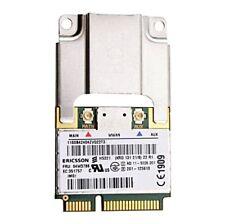 + Ericsson H5321GW IBM Lenovo ThinkPad WWAN 3G UMTS HSDP+ FRU 04W3786 60Y3297 +
