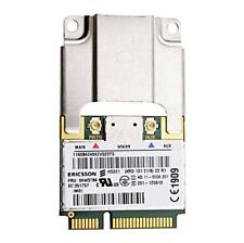 + Lenovo ThinkPad T420 T430 T520 T530 3G UMTS WWAN HSDP+ H5321GW FRU 04W3786 +