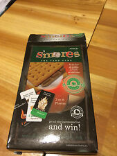 S'Mores Card Game - NIS