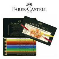 FABER-CASTELL USA 110278 POLYCHROMOS ARTIST COLORED PENCIL CHROME OXIDE GREEN