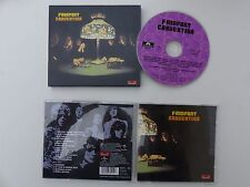 CD ALBUM FAIRPORT CONVENTION   S/T Time will show the wiser ... 068291 2