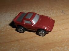 MICRO MACHINES MAZDA RX-7 brown  New out of Box from Late 90's