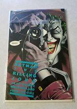 Batman The Killing Joke comic 1988 # 1-rep dc