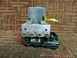 08 09 10 11 GMC Acadia Traverse ABS Pump Anti Lock Brake Module 25840314 (ML72)