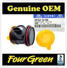 Genuine Mass Air Flow Sensor for Hyundai Kia 2.7L 3.3L 3.5L 3.8L  [281643C100]