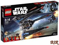 LEGO® Star Wars™: 75185 Tracker I ! NEU & OVP !