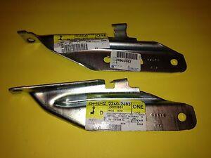 NEW GM 22602682 22602683 Chevrolet Malibu/Classic (97-05) Hood Hinges