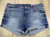 EDC by ESPRIT coole Jeans Shorts Gr. 29 TOP 1017