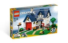 *BRAND NEW* LEGO Creator Apple Tree House 5891