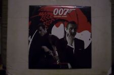 James Bond 007 Calendar 1999 SEALED IN SHRINK