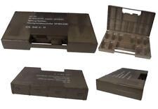 Bundeswehr VALIGIA USATO 44 x 26,5 x 6,5 Werkzeugbox