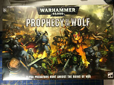 Prophecy Of The Wolf New Sealed