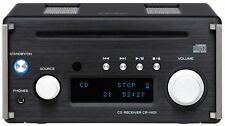 TEAC CR-H101 Schwarz NEU Mikro-CD-Receiver UKW PC-Streaming/USB Bluetooth