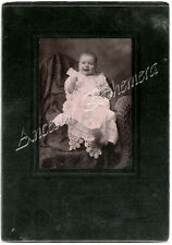 Harold R WILSON bn 1908 photo Crawfordsville Indiana Lenna Wallace Toinette LANE