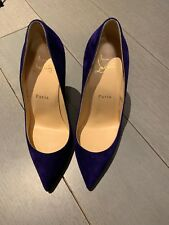 christian louboutin 37 new