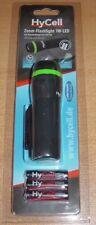 HyCell LED Taschenlampe mit Handschlaufe batteriebetrieben 14h 80g